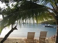 Beach BVI